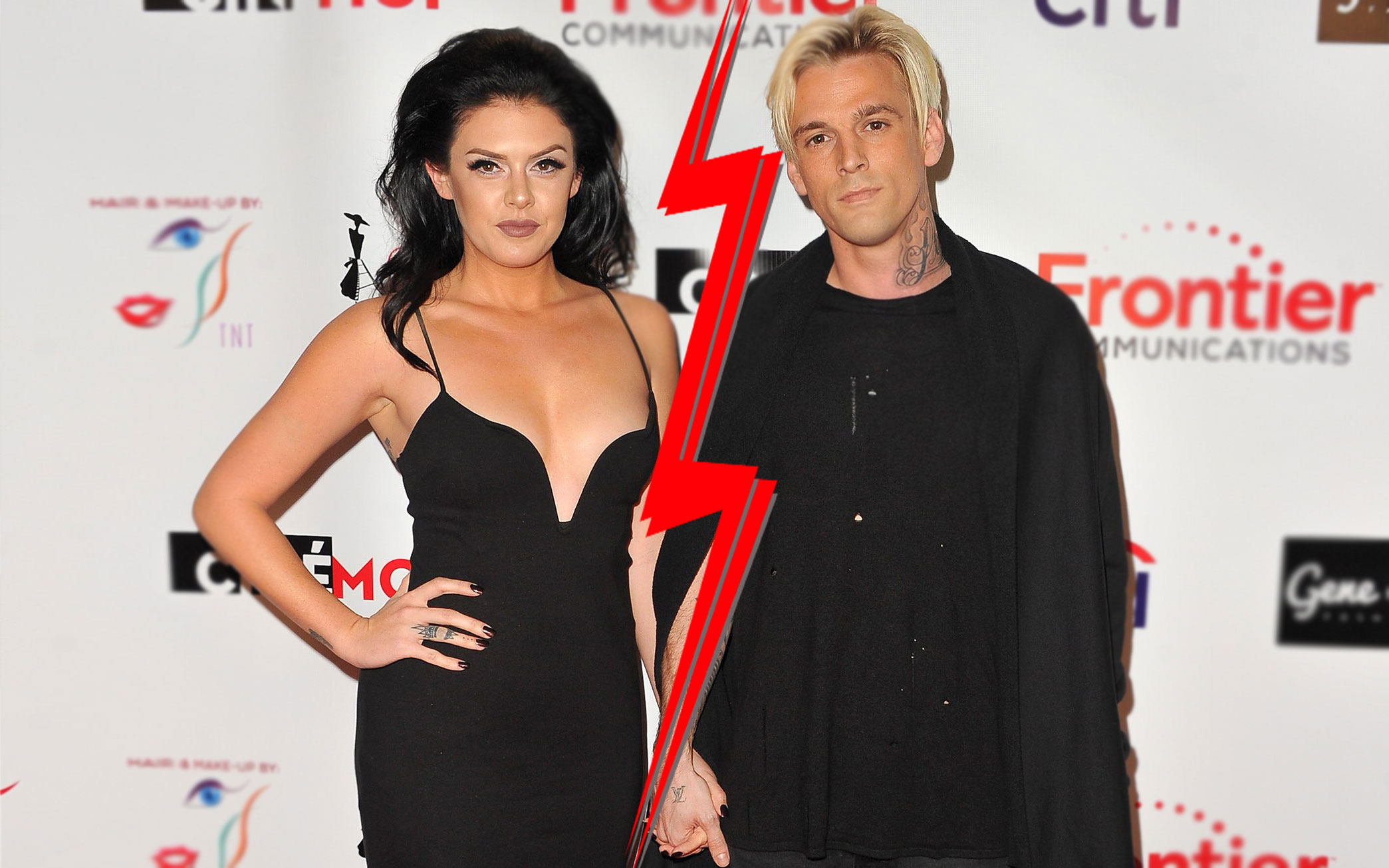 Aaron Carter Comes out as Gay, Breaks up from Girlfriend Madison Parker! Complete Details