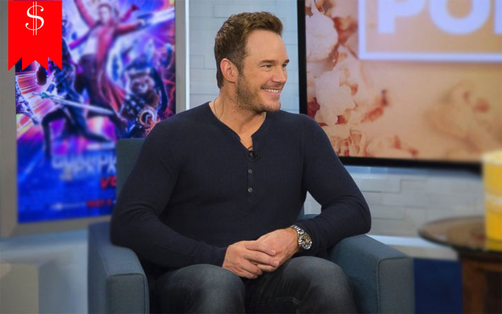 How  Much is Chris Pratt's net worth?Details about Money Chris Pratt Could Lose Over Divorce From Anna Faris