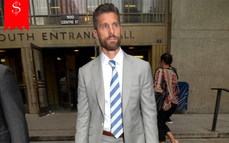 How Much is Bethenny Frankel's Ex-Husband Jason Hoppy's Net worth? Details About Divorce Settlement and Hoppy's Income Sources