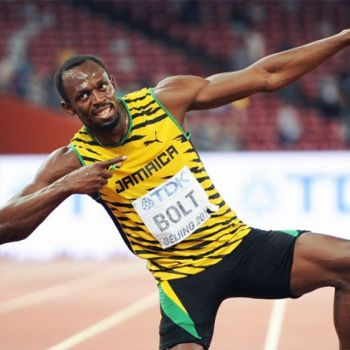 How Much is Usain Bolt's net worth? Details about his House, Cars and Charities!