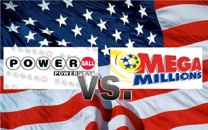 Winning Numbers for Mega Millions Jackpot for $350 million OUT! $307 Powerball Drawing on Wednesday