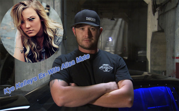 MTV's Street Outlaws' Kye Kelley and ex-wife Alisa Mote's Life After Divorce! Details About Their Affairs!