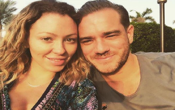 Natasha Hamilton To Marry In Ibiza With Her Fiance