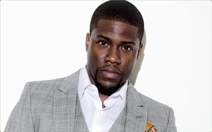 Fan Sues �Ride Along� Actor Kevin Hart. Know Why