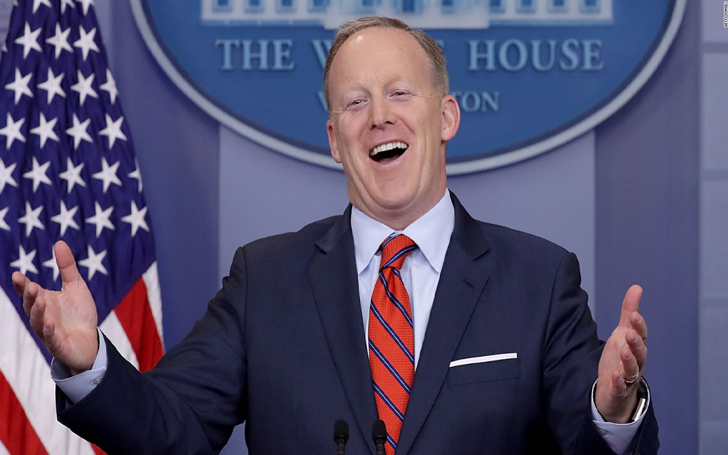 Sean Spicer Thinks Of Collaborating With Saturday Night Live