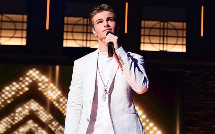 Brady Tutton is Currently Single,Who is he dating Currently?Know about his Girlfriend
