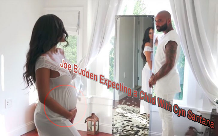 Cyn Santana is Expecting a child with her Boyfriend Joe Budden, Details about their Affair