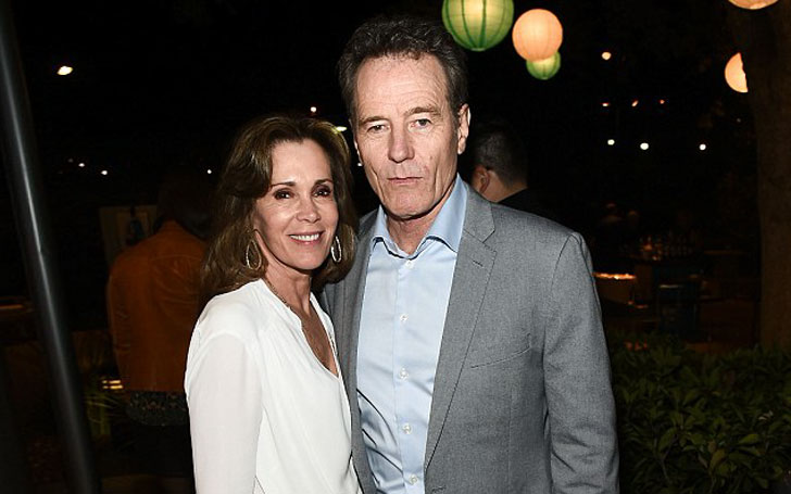 Bryan Cranston's Wife Robin Dearden: Know about their Relationship and Married Life