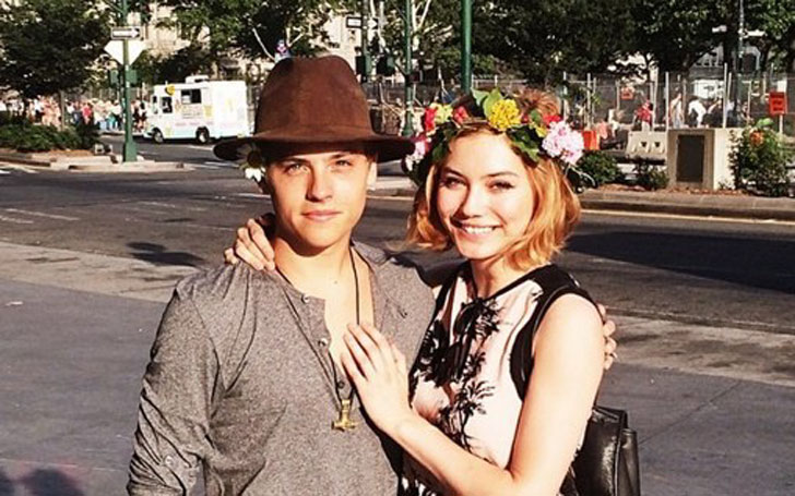 Dylan Sprouse Cheats on Girlfriend Dayna Frazer? All The Details About Their Affair, Including Photos!
