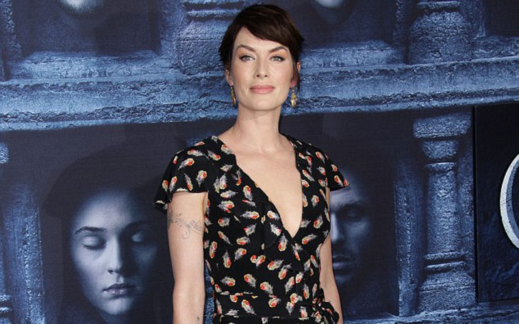 Peter Paul Loughran' Ex-Wife Lena Headey is Currently Single or in Relationship,Know in Details