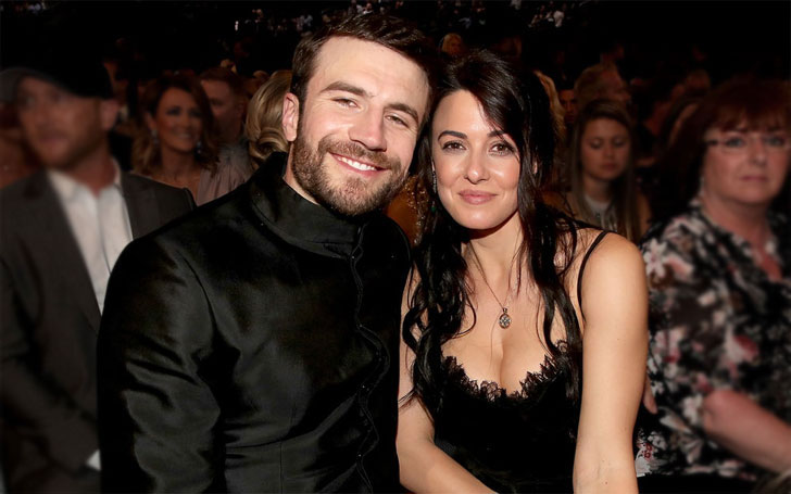 Sam Hunt's Wife Hannah Lee Fowler Relationship:Know about their Married Life and Children