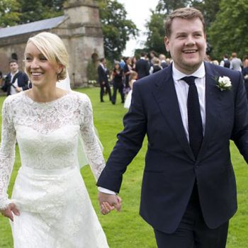 James Corden's wife Julia Carey's Net worth,  about her Career and Awards