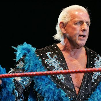 How Much is Ric Flair's Net Worth?Know about his Salary, Career and Awards