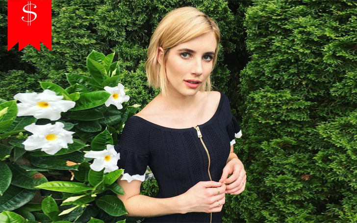 How Much is Emma Roberts' Net worth?Know about her Career and awards