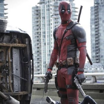 Stunt Person of Deadpool 2 Dies in On-Set Motorcycle Accident