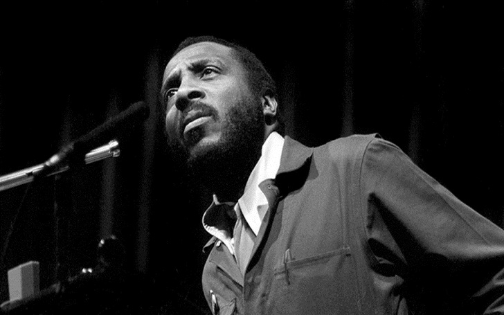 US Comedian and Critic Dick Gregory dies at the age of 84