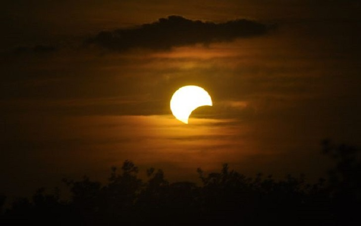 1 Day Until The Solar Eclipse, Know Five Things About It