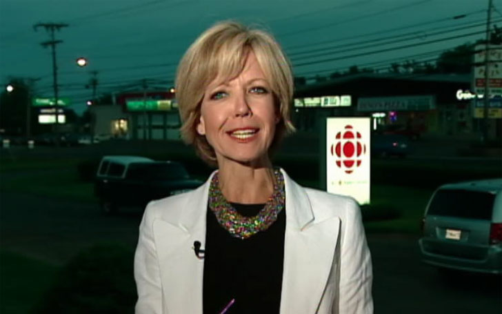 CBC News Network's Heather Hiscox Married Life Details! Find Out Who Her Husband Is!