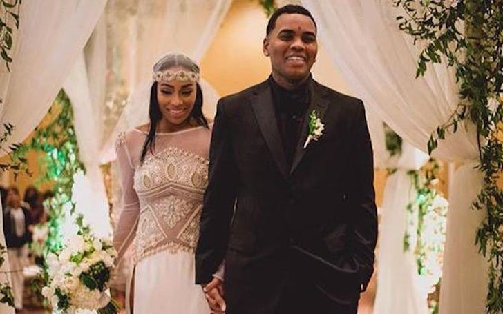 Kevin Gates and Wife Dreka Gates Married Life Details! Details About Gates' Affair With His Cousin!