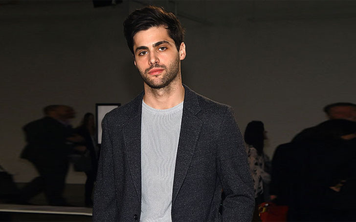 Is Shadowhunters' Matthew Daddario Gay? Who Is He Dating Currently? Details About His Affairs