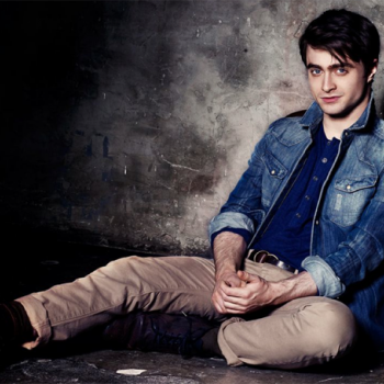 How Much is Daniel Radcliffe's Net worth? Details About His Car, House and Awards