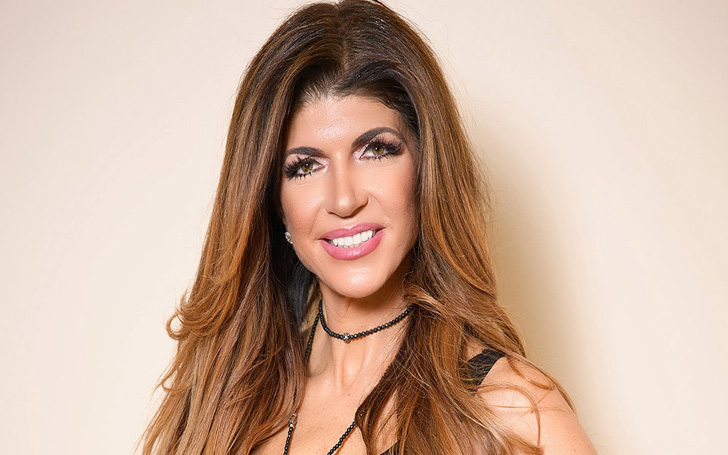 Marriage May Be Over as Teresa Giudice Finds Herself Independent While Joe in Prison