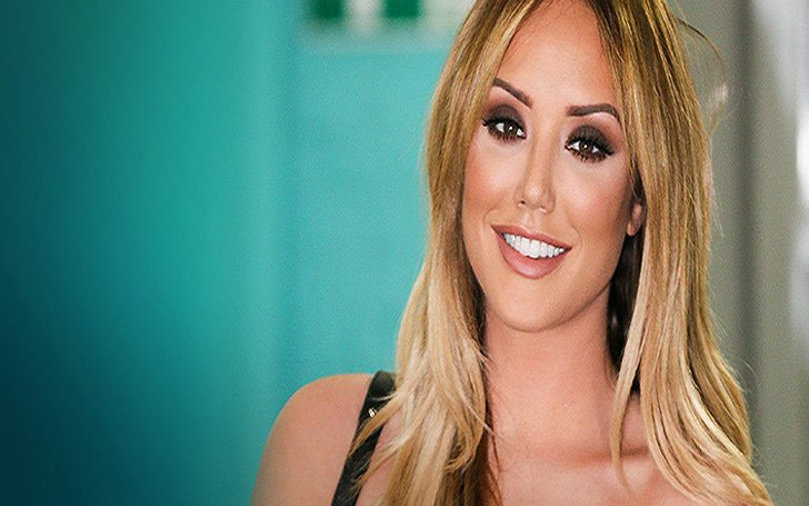 Charlotte Crosby Breaks Down To the News of Her Ex-Boyfriend, Gary to Become a Father
