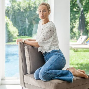 Is Carolyn Murphy Still Single After Divorce? A list of her Affairs and Past Relationship History!