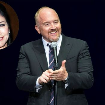 Is Louis C.K.'s  Ex-Wife Alix Bailey Currently Single or Dating? Her Dating History in Details!
