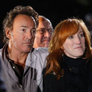Bruce Springsteen Enjoying Holiday with wife Patti Scialfa, Details About their Relationship and Marriage Life!
