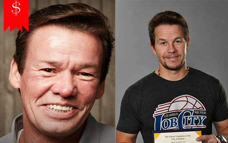 How Much Is Mark Wahlberg's Eldest Brother Arthur Wahlberg's Net worth? Details About his Career