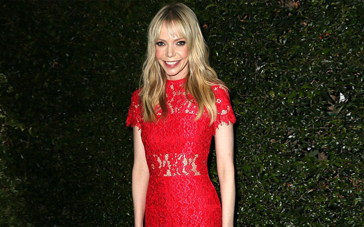 Is Riki Lindhome still Single or Married?Who is she Dating Currently?Know about her Relationship
