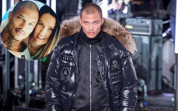 How much is Model Jeremy Meeks' Net worth? Details About his Career Earnings, Wife, Dating and Divorce!