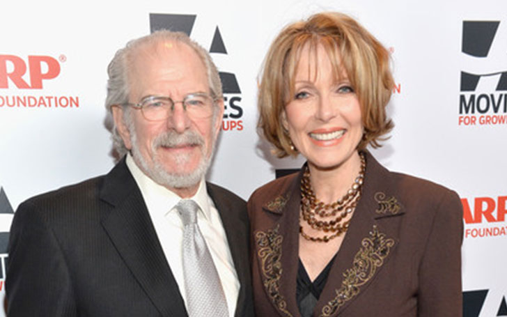 Susan Blakely Living Happily With her Husband Steve Jaffe, Do they Have Children?Know in Details