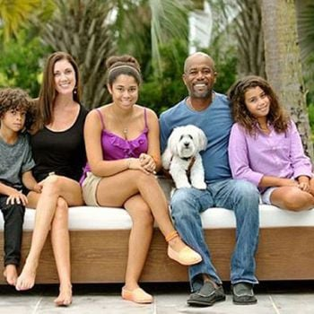 Hootie and The Blowfish Star Darius Rucker is Living Happily with Wife Beth Leonard, Details About Their Married Life and Children