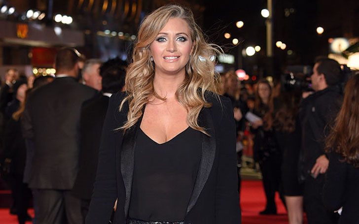Who is Gordon McQueen's Daughter Hayley McQueen Currently Dating? Details About her Affairs and Relationship History