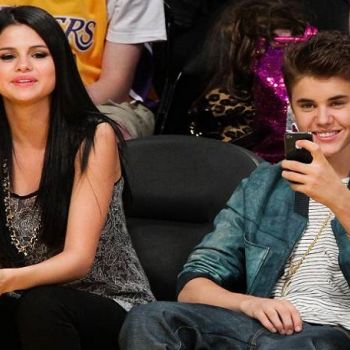 Selena Gomez's Instagram Hacked, Justin Bieber's Without Cloth Photo Posted
