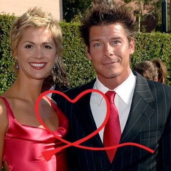 Ty Pennington is in a Relationship with his Long Time Girlfriend Andrea Bock, Are they married? Details Here