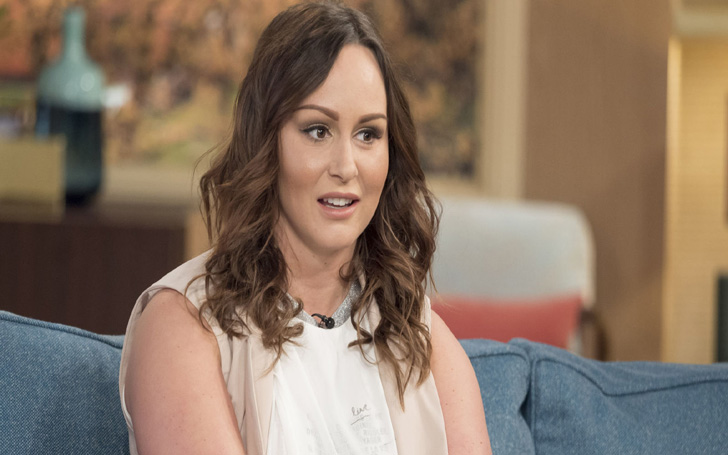 Big Brother Star, Chanelle Hayes Announces the Birth of Her Second Son with Boyfriend Ryan Oates