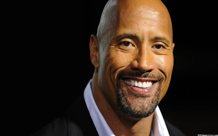 Dwayne Johnson, Victim of Hurricane Andrew Supports Victims of Hurricane Harvey