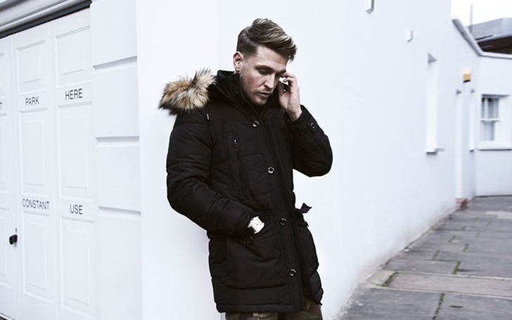 Get To Know British DJ Tom Zanetti Who is Caught up in Katie Price and Her Third Husband Kieran Hayler Split
