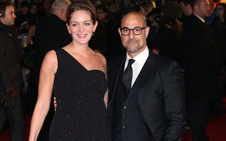 Is Stanley Tucci Happy With Second Wife Felicity Blunt-His First Wife Died in 2009 Due to Breast Cancer? Relationship Details