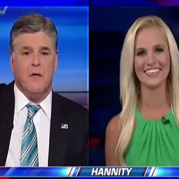 Tomi Lahren Debuts on Fox News ''Hannity'' :Sean Hannity Lets her Go First- Talks Hillary's Emails