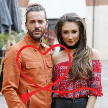 TOWIE Star Megan McKenna Back Together With Boyfriend Pete Wicks After The Sexting Scandal! Details On Their Relationship History