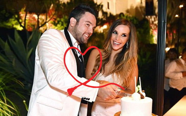 Scheana Marie Got Back Together With Boyfriend of 10 Years Ago Robert Valletta Amid Divorce From Michael Shay! Details About Their Relationship and Affairs