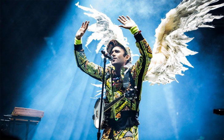 Is Sufjan Stevens Dating or still single? Does He Sing About God or Being Gay? Details About his Affairs!