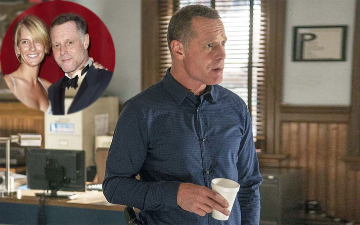 Who Is Actor Jason Beghe Dating After Filing Divorce From Ex-Wife Angie Janu? Is He Still Single?