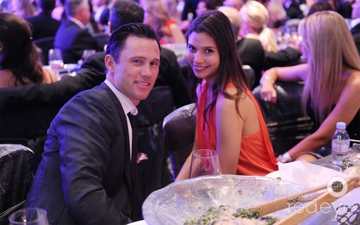 Jeffrey Donovan and Michelle Woods' Married Life- Children, Love-Story and Quick Facts
