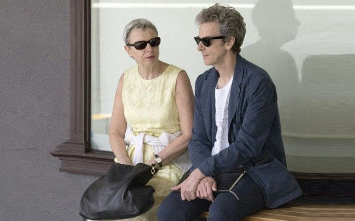 Doctor Who Star Peter Capaldi's Married Life With Wife Elaine Collins-Details About Their relationship And Children