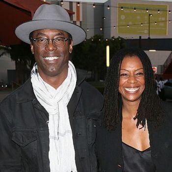 Actor Isaiah Washington  is Married to Jenisa Garland since 1996, Details About Their Married Life
